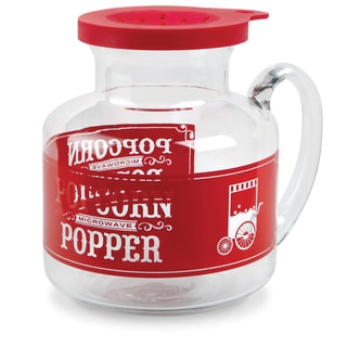 Apothecary & Company Microwave Popcorn Popper
