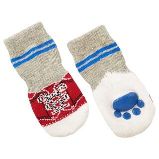 Fashion Pet Sock Snazzy Sneaker Sock