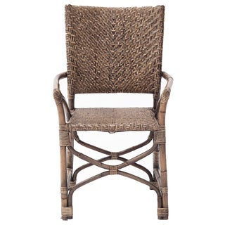 NovaSolo Wickerworks Countess Chair (Set of 2)