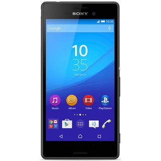 Sony Xperia Z3+ 5.2-inch 32GB Android 5.0 Lollipop Smartphone