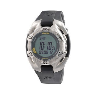 Reactor Heavy Water Digital 100 Lap Memory Watch