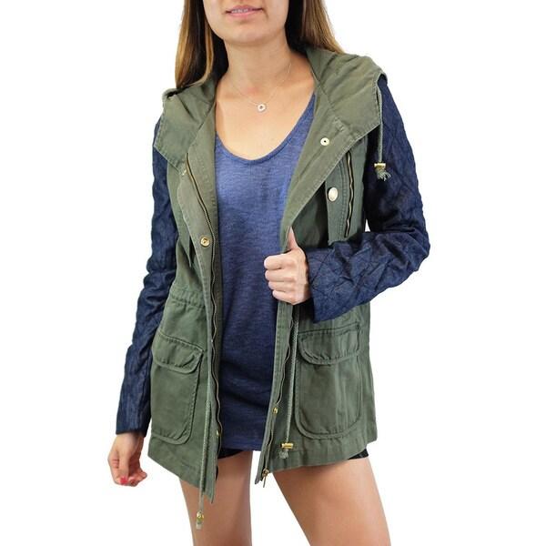 Relished Women's Cambridge Cadet Jacket
