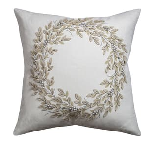 Rizzy Home Holiday Collection 20-inch Throw Pillows- Multiple Holiday Patterns available|https://ak1.ostkcdn.com/images/products/10696290/P17757882.jpg?impolicy=medium