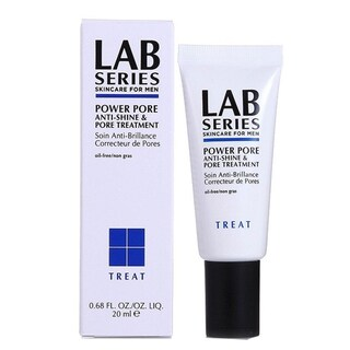 Lab Series Power Pore 0.68-ounce Anti-Shine & Pore Treatment
