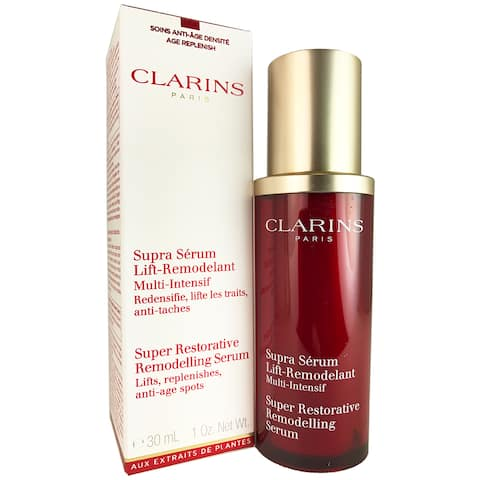 Clarins Super Restorative Remodelling Serum 1.0 oz