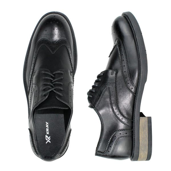 Details about  /Xray Men/'s Dave Oxford Shoes