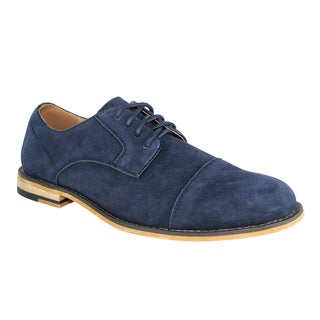Xray Men's Broadway Cap Toe