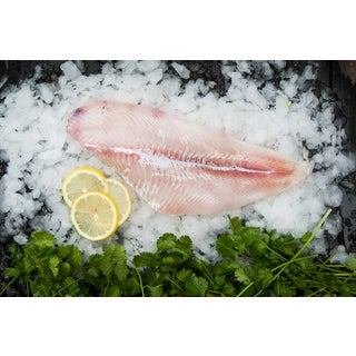 Siren Fish Co. Wild-caught Sustainable Seafood Bundle