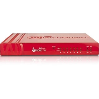 WatchGuard Competitive Trade In to Firebox T50 with 3-yr Basic Securi
