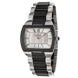Charmex Women's 6251 Stainless Steel Watch