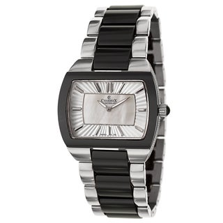 Charmex Women's Stainless Steel Watch