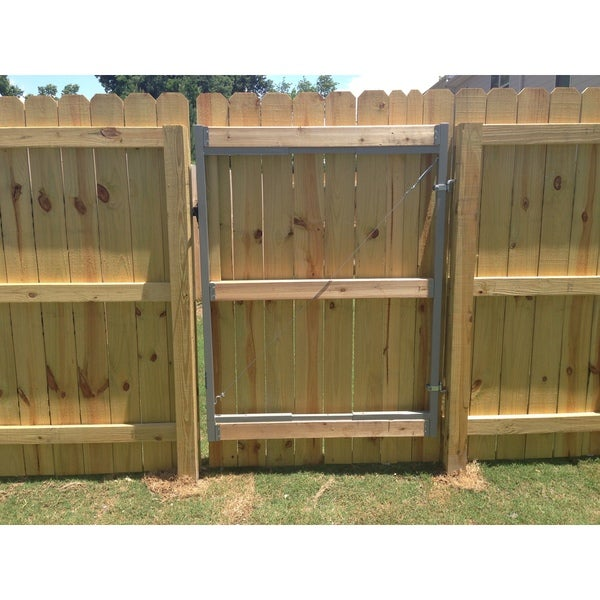 Adjust A Gate 3 Railkit Contractor 36 Inches To 60 Inches