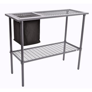 Garden Utility Bench with Wire Mesh Top https://ak1.ostkcdn.com/images/products/10698162/P17759434.jpg?_ostk_perf_=percv&impolicy=medium