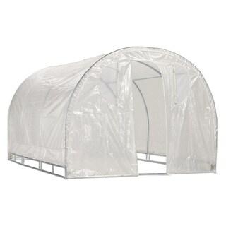 Weatherguard Round Top Greenhouse