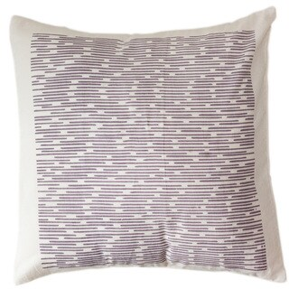 Wisteria Channels Small Pillow