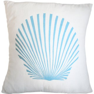 Carolina Seaside Large Pillow