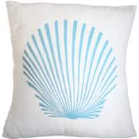 Carolina Seaside Large Pillow