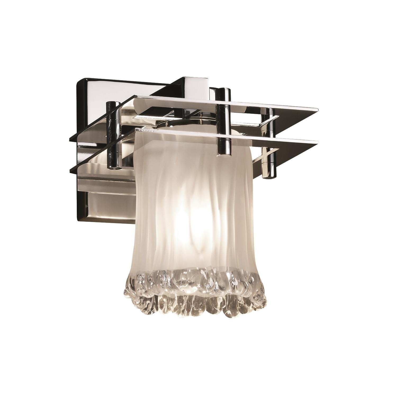 Justice Design Group Veneto Luce Metropolis 1-light Polis...