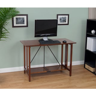 Calico Designs Madera Folding Desk