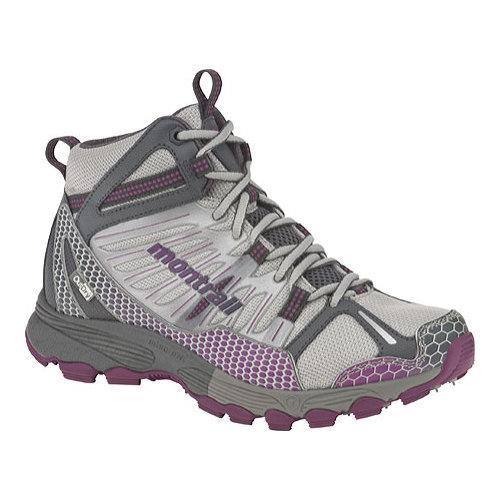 3815cb5e47f73 Women's Montrail Badrock Mid Outdry Grill/Berry Soda