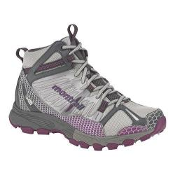 Women's Montrail Badrock Mid Outdry Grill/Berry Soda