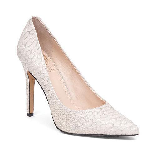 819db90476 Shop Women's Vince Camuto Kain Pointed Toe Pump Beige Gradient Glitter  Exotic - Free Shipping Today - Overstock - 11810017