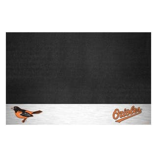 Fanmats Baltimore Orioles Black Vinyl Grill Mat|https://ak1.ostkcdn.com/images/products/10700106/P17761033.jpg?impolicy=medium