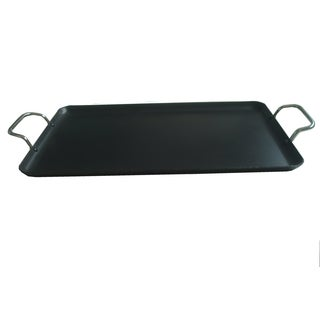 Heavy Gauge Aluminum Non-stick Double Griddle