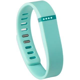 Fitbit Flex Teal Wireless Activity Tracker + Sleep Wristband (Refurbished)