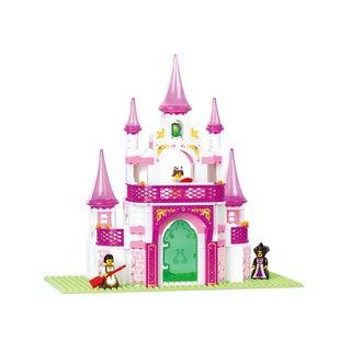 Sluban Interlocking Bricks Dream Palace M38-B0153