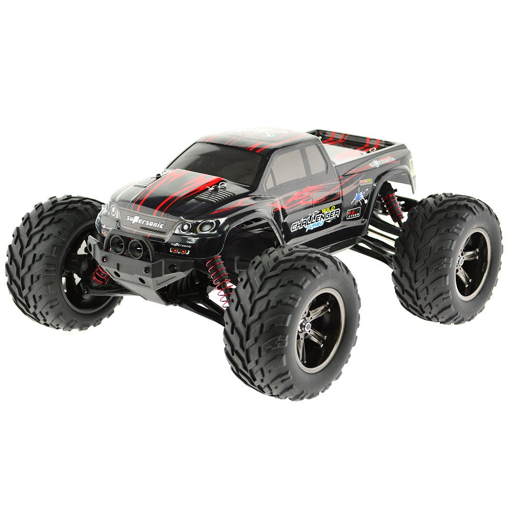 Cis-9115 1:12 Monster Truck (Multi), Blue