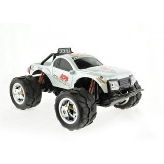 Cis-103 1:10 Monster Truck with Head and Tail Lights