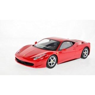 8534 1:14 Ferrari Italia Licensed Car