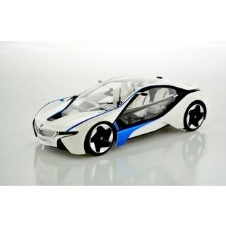 313 1:14 Bmw I8 Vision Licensed Car