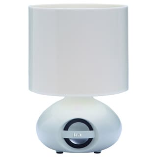 Round Bluetooth Music Lamp