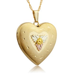 Black HIlls Gold Heart Locket|https://ak1.ostkcdn.com/images/products/10700492/P17761354.jpg?impolicy=medium