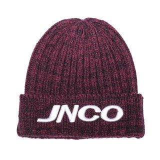 JNCO Men's Marled Yarn Beanie