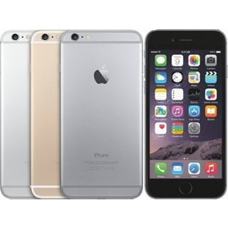 Apple iPhone 6 Plus IOS LTE Unlocked Smartphone