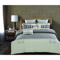 Bayadere 5-piece Striped Comforter Set