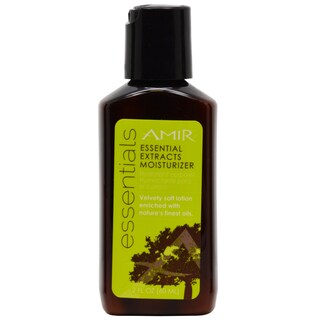Amir Essential Extracts 2-ounce Moisturizer
