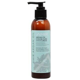 Amir Argan Oil Colored Hair Care 5.8-ounce Treatment