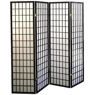 Buy Room Dividers Decorative Screens Online at Overstockcom Our