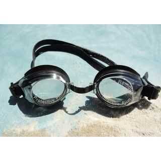 Lagoon Silicone Goggles