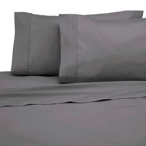 Carson Carrington Jarsjo Solid Bed Sheet Set or Pillow Cases