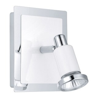 Eridian 1-light 50-watt Wall Light