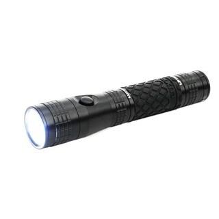 LUXPRO LP1100BL Max 2D LXII 3-Modes Flashlight 280 Lumens