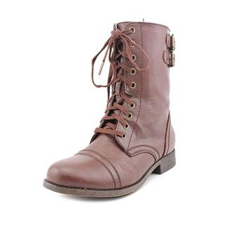 Rampage Women's 'Jaycer' Faux Leather Boots