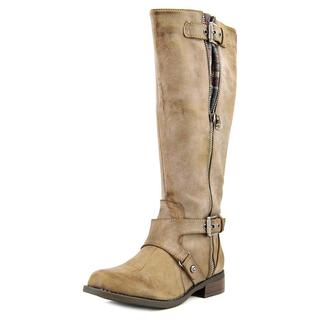 G By Guess Women's 'Hertle 2' Faux Leather Boots