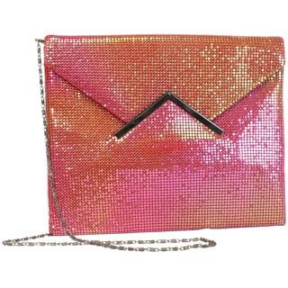 Joanel Sparkle Envelope Evening Clutch