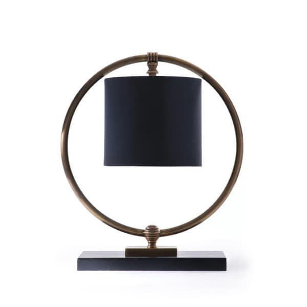 Suspended Table Lamp